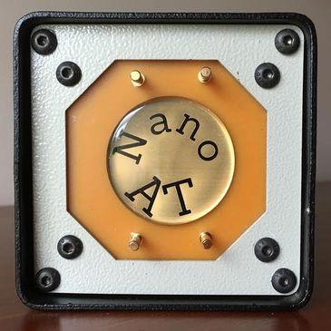 Single Ended - Nano-Audio Technology | Nano-Audio Technology