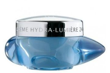 Thalgo Hydra-Marine 24H Cream revitalizes, remineralizes and boosts skin radiance  50ml