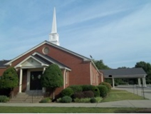 Walker Baptist Church