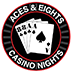 Aces & Eights Casino Nights | 805-647-0650
