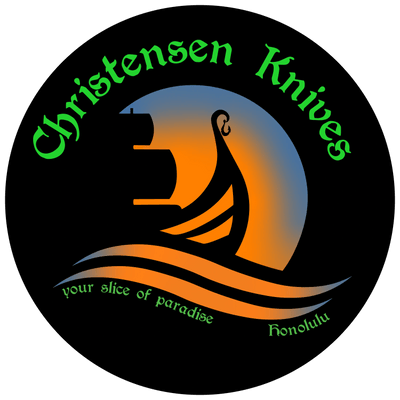 Christensen Knives