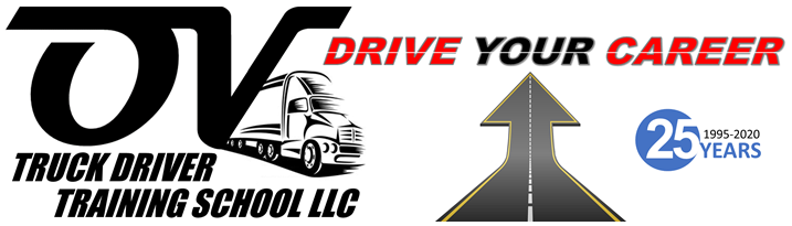 OV Truck Driver Training School LLC