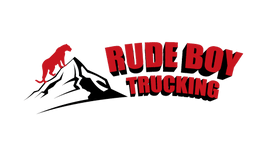 Rude Boy Trucking