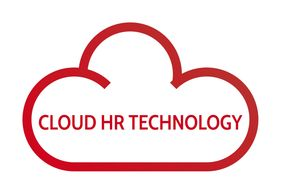 Cloud HR Technology Logo