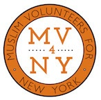 Muslim Volunteers for New York, Inc. (MV4NY)
