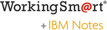 WorkingSmart with IBM Notes training business course