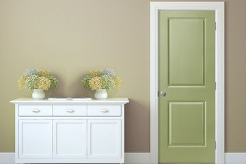 Masonite interior door