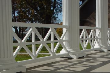 Railings & Posts