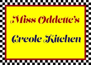 Miss Oddette's Creole Kitchen Catering