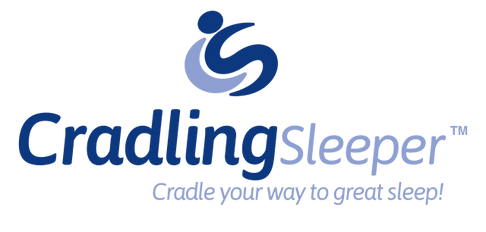 Cradling Sleeper