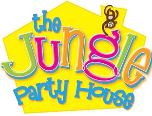 The Jungle Party House