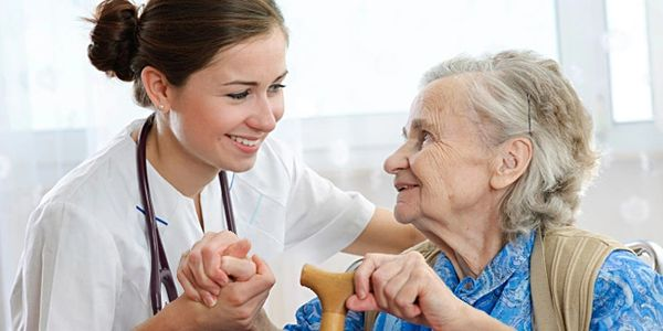 Hospice and Home Care Facilities in Escondido