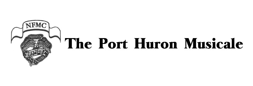 The Port Huron Musicale