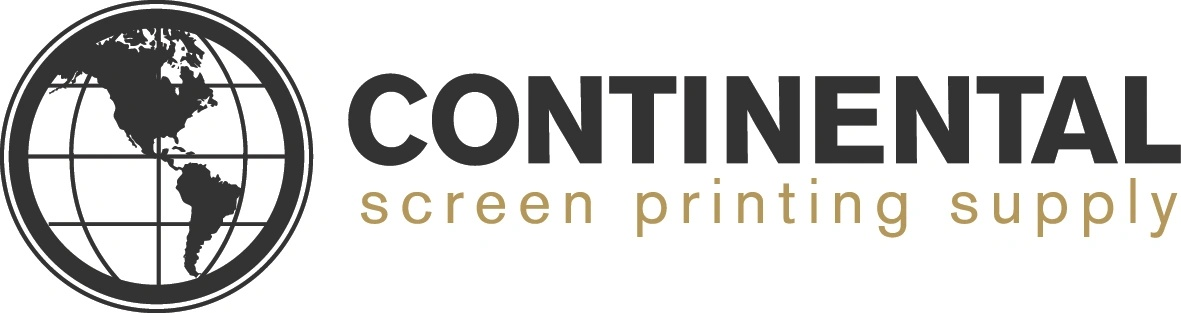 Continental Screen Printing Supply