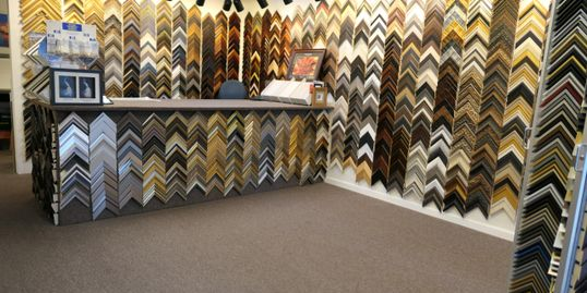 Midtown Framing Custom Picture Framing Notary