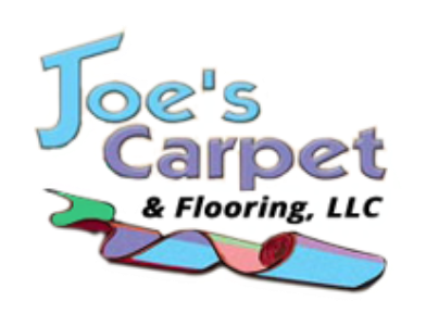 Shop-at-home service, free estimates and lots available.  Click here to check out Joe's Carpet & Flo