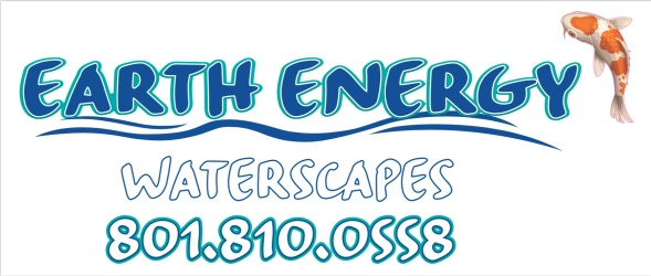Earth Energy Waterscapes