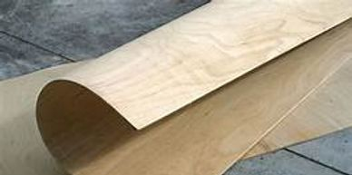 Flexi PLY wood Flexible blywood bent plywood