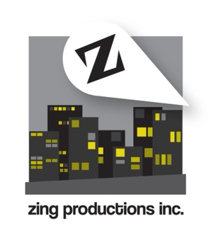 zing productions inc.