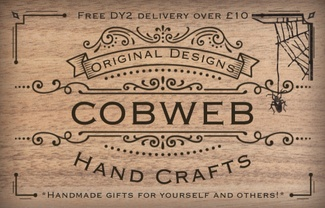 COBWEB Hand Crafts