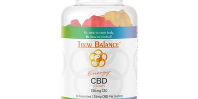 Need a natural energy boost? Discover pure CBD Gummies. Tell them that Roberta Newell, sent you and