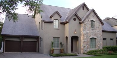 Exterior & Interior Painting – Katy, TX
