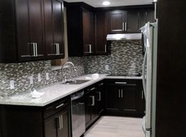 Kitchen Remodeling – Katy, TX
