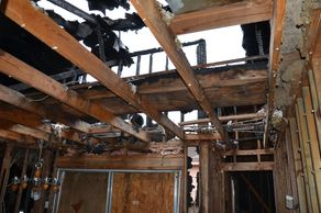Fire Damage Restoration – Katy, TX