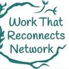 Earth Spirit Action , Work that Reconnects Network
