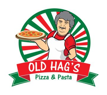 Old Hag's Pizza
