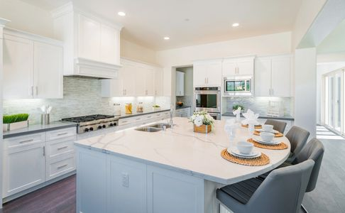 HOME STAGING IN VALENCIA STAGED HOME STAGED KITCHEN
