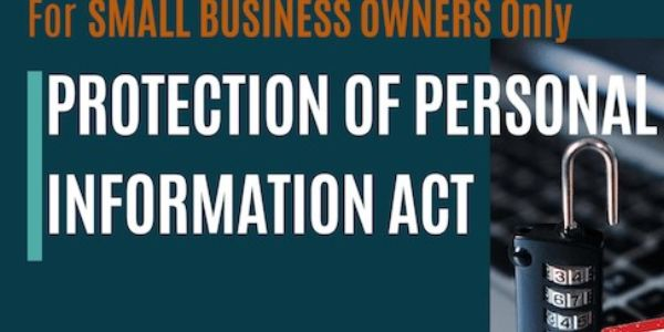 Popt Act  Training for small business.