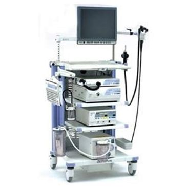Full Endoscopy Video Systems