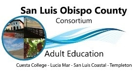 San Luis Obispo County Adult Education Consortium