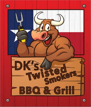 DK's Twisted Smokers BBQ & Catering