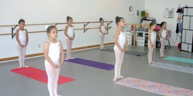 Best Ballet Classes in Miami
