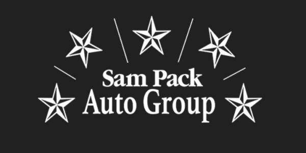 Visit any one of Sam Pack's Five Star locations across the Metroplex for your Ford, Chevy or Subaru