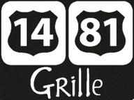 1481 Grille