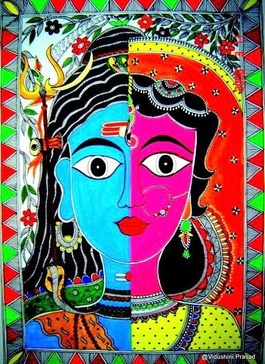 Madhubani Arts India