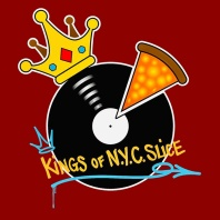 KINGS OF N.Y.C. SLICE