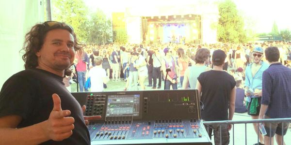 sound engineer, staging, event production, events, production, liverpool events, liverpool pa hire.