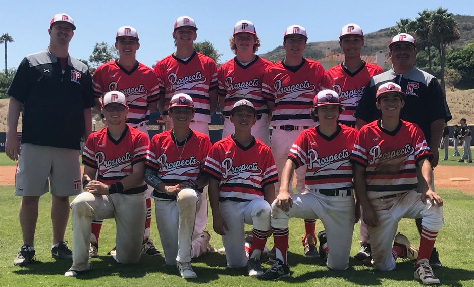 IP Prospects at VTool Showcase in Pepperdine