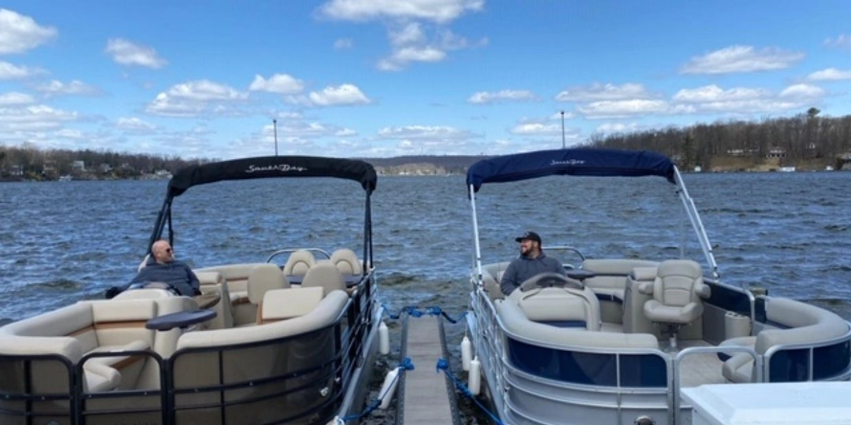 Lake Hopatcong Boat Rental Boat repair Boat for sale boat