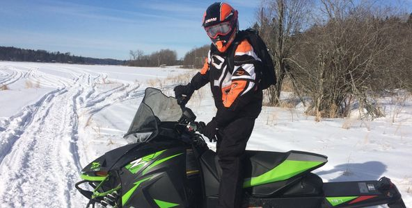 Snowmobiles For Sale In Mn