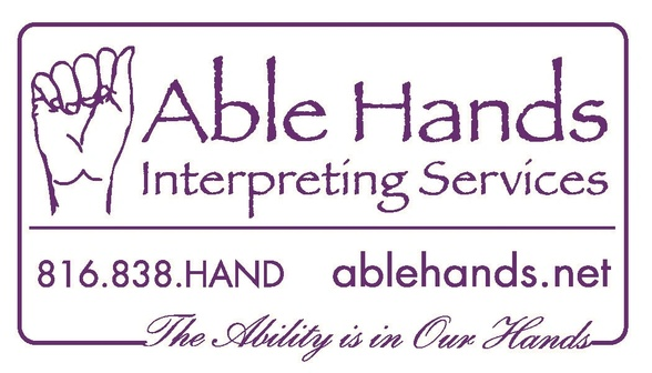 Able Hands Interpreting Services LLC