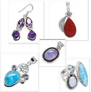 Be-Dazzled Jewellery Treasured Gifts 'n Things, Shop Online Events & Craft Shows, Winnipeg, MB