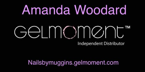 Amanda Woodward Independent GelMoment Consultant Shop Local Online Winnipeg Vendors Online Shop