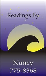 Readings By Nancy  Treasured Gifts 'n Things, Shop Online Events & Craft Shows, Winnipeg, MB