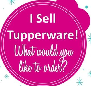 Myrna Law Independent Tupperware Consultant Shop Local Online Winnipeg Vendors Online Shop
