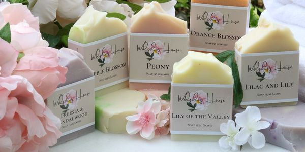 WOLSELEY HOUSE SOAPS & CANDLES